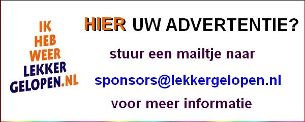 Hier uw advertentie?