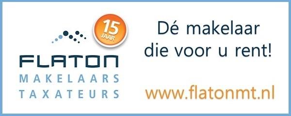 Flaton rent logo