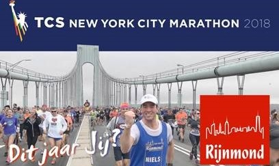 Marathon van New York – 2018