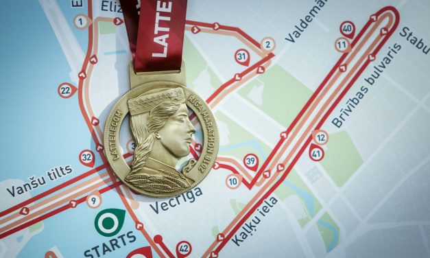 Welke marathon ga jij lopen?