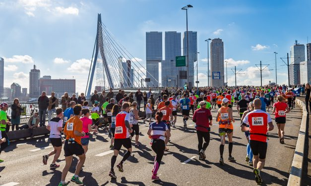 Trainingsschema Marathon van Rotterdam 2019