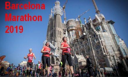 Wie gaat er mee naar Barcelona?