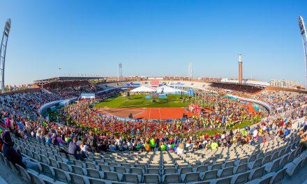 Trainingsschema Marathon van Amsterdam 2019