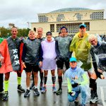 Moscow Marathon – the Movie