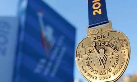 New York City Marathon 2019 – the Movie
