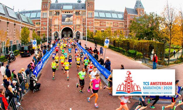 Trainingsschema Marathon van Amsterdam 2020